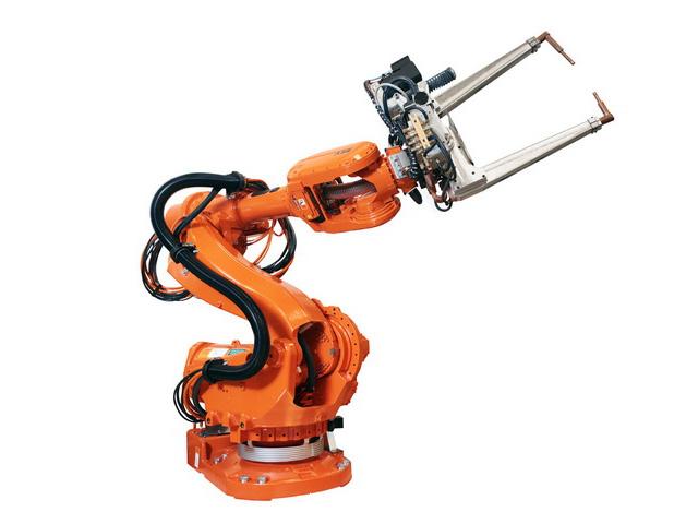 Промышленные роботы манипуляторы
