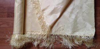Тварон ткань