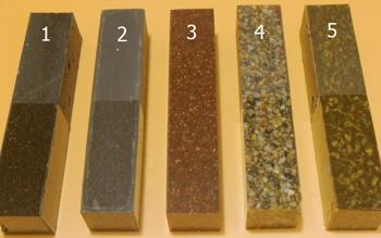 Полимерные материалы для станин станков с чпу