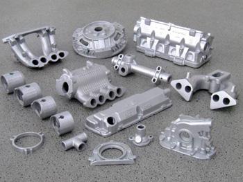 Алюминиевые сплавы