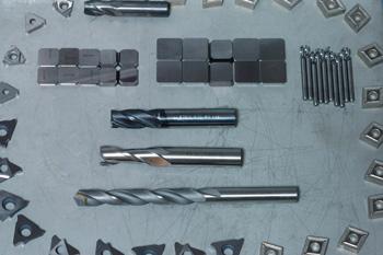 Инструменты карбид вольфрама, зрезы, резцы