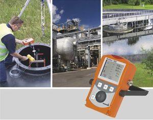 портативные приборы для поиска утечек газа